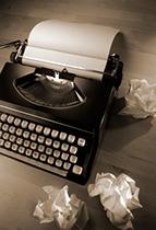 Typewriter Small Image